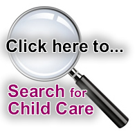Search for Child Care